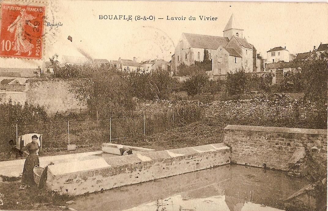 Bouafle-le-lavoir-du-Vivier