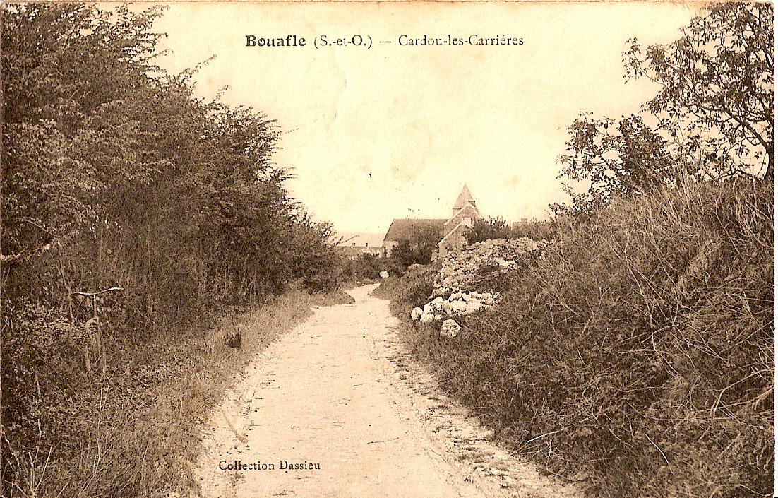 Bouafle-les-carrires-de-Cardou-actuellement-route-de-Mantes