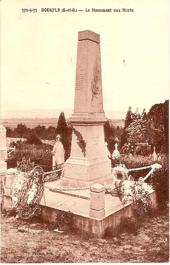 Bouafle-monument-aux-morts-1