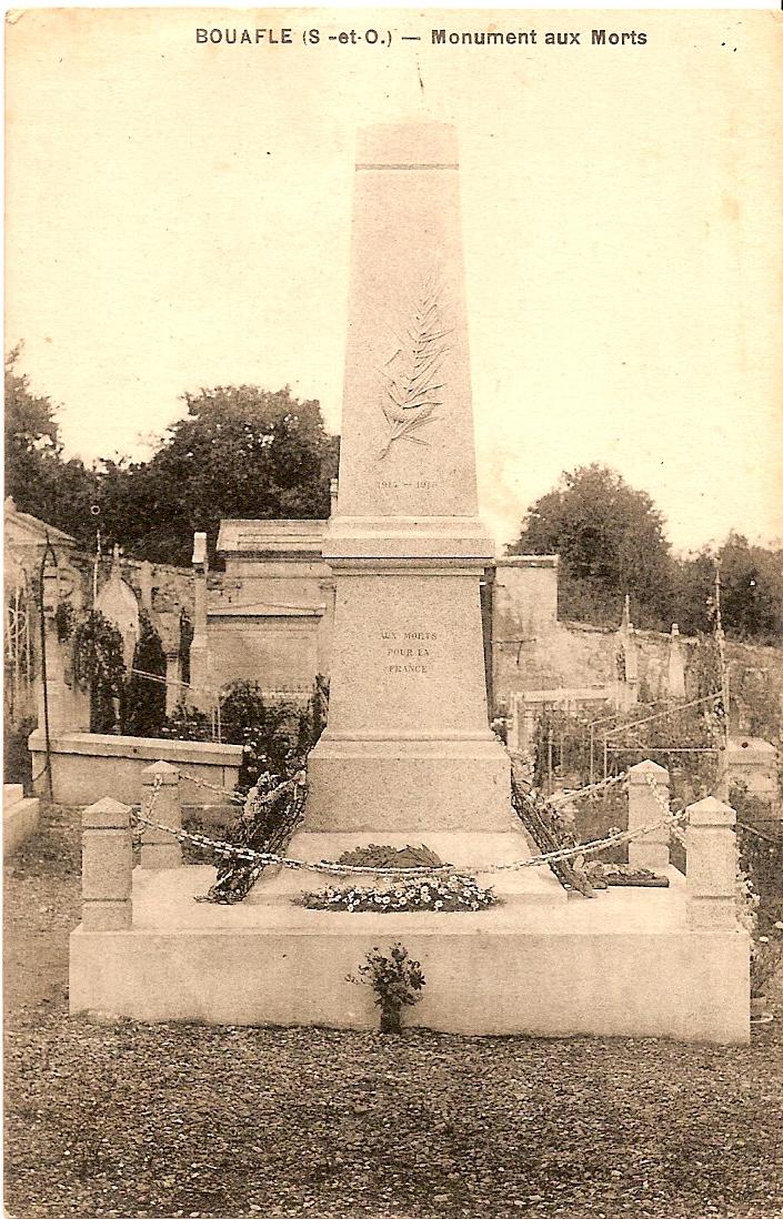 Bouafle-monument-aux-morts