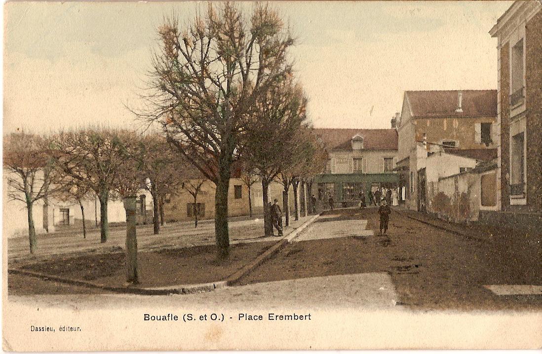 Bouafle-place-Erambert