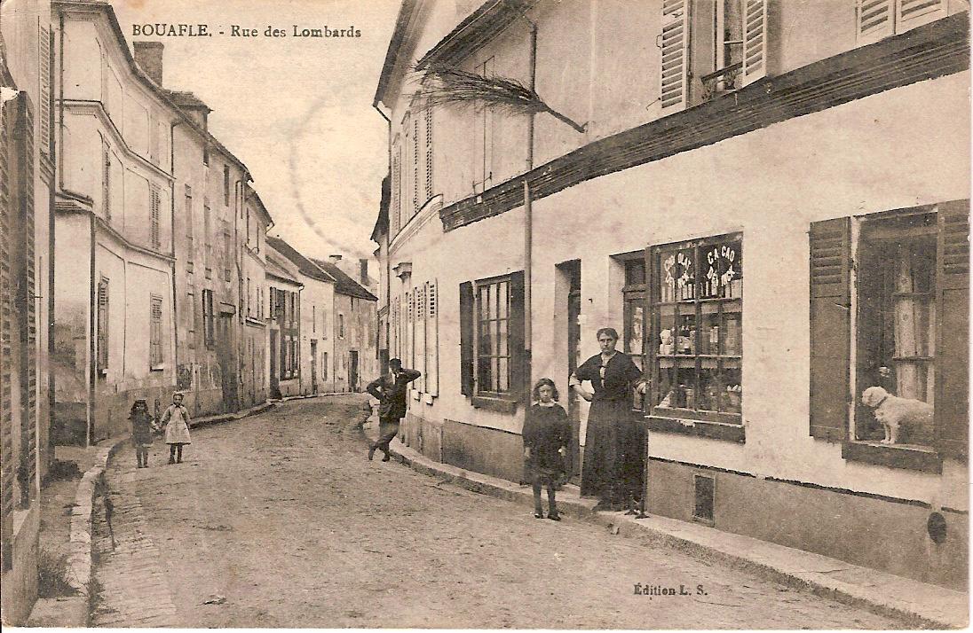 Bouafle-rue-des-Lombards